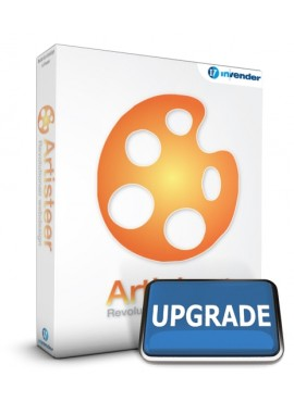 Artisteer Standaard 1 jaar upgrade (Artisteer Windows)